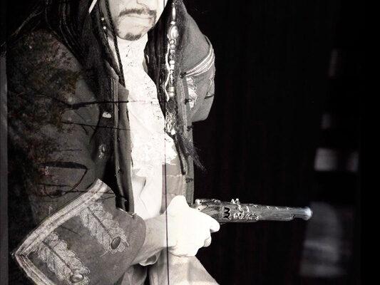 Die Piraten der Karibik 04